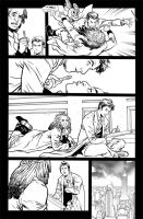 Doctor Who - The Tenth Doctor #11 page 11 by elena-casagrande