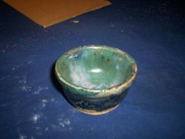 First Bowl by Tresity