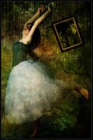 Ballerina Dream by Derfel