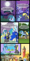 Always Brothers Part 1 English by Sam-F-Nacman