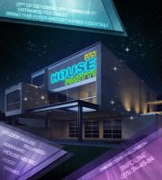 ITN House Party Flier by Mikeleus