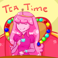 What Time is it? by Flamingoz