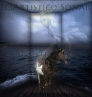 My Past by Artistico-Sonar