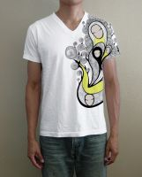 Piadosa_T-shirt by ludoalex