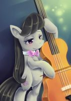 Octavia 2 by freedomthai