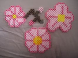 Cherry Blossoms by PerlerHime