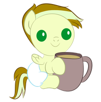 Java Swirl - coffee - request by Lyingsmile15