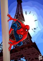 spiderman Copy by lefad