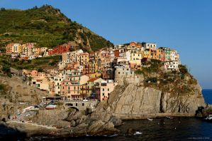Manarola by Luke-ro