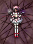 Madoka - Only made her Fate worse by liriana