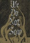 House Greyjoy: We Do Not Sow by VonMonkey