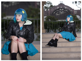 Ramona Flowers- v.6 outfit- 12 by AngelicPara