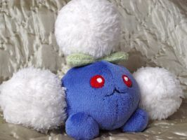 Jumpluff Plush