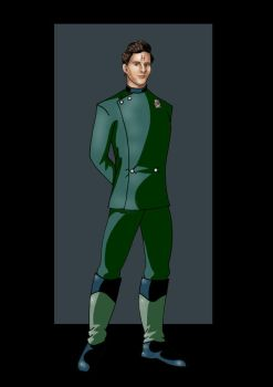 rimmer by nightwing1975