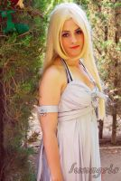 Khalessi by FAN-SNE