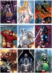 Marvel Universe 2014 by PeejayCatacutan