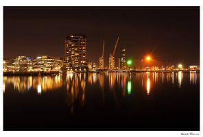 Night: Docklands 2 by DanielleMiner