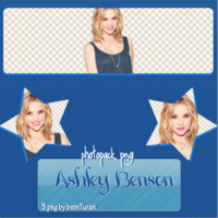 Pack51(Ashley Benson) by ForeverLovatoo