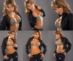 Mickie James by Belthazor1