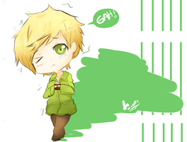 Tweek Tweak by Winsaku