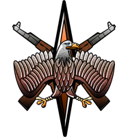 Military Logo Concept by rittie145