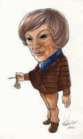 Fab-Looking Auton Colored by Marker-Mistress