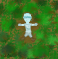 InTheLittleWood fanart..... again 2nd out of 3 by PixieGirl3