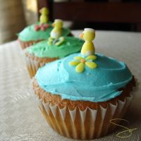 Easter Cupcakes 5 by xcalixax