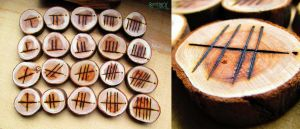 Ogham set by SuvetarsWell