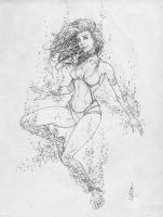 Fathom Underwater by coolbeanfive