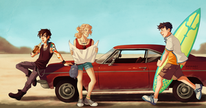 Roadtrip by Grimmby