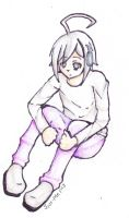 Another Piko Doodle :333 by Just-Me143