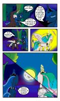 El Anhelo de Celestia pag 22 (Spanish) by Astroanimations
