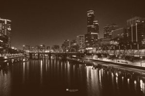 City to be Older by dkokdemir