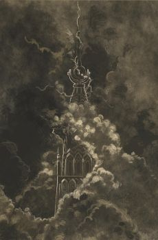 Tower of the Magi by EFBailey