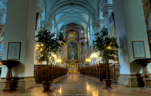 st-michael-impression by cmg2901