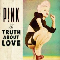 [ALBUM] The Truth About Love (Deluxe) - P!NK by Immacrazyweirdo