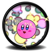 Kirby-Star by edook