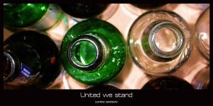 United we stand by cybercoyote