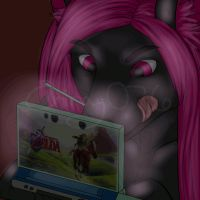 Commission: Jakal Animated DS Icon by Eriray076