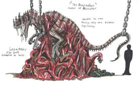 Broodmother by Hellraptor