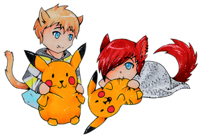 Two 'Chus