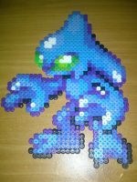 Chaos Zero Bead Sprite by LingeringSentiments