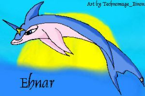 Ehnar the Flotsam - Coloured by Sepseriis