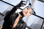 DCU: Catwoman III by Aigue-Marine