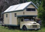Hill Billy Motorhome by Explainafide