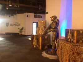 My Trip to Bungie 1 by HWPD
