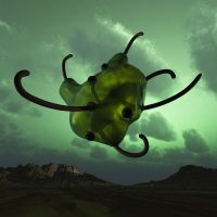 Tribute to Lovecraft by VikingBob