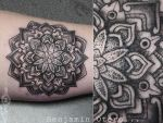 Mandala3 by Benjamin Otero by needtobleed