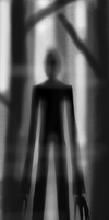 Limbo: The Slenderman by Cageyshick05